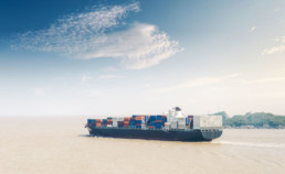 Port Shipping - Comprehensive Ocean Freight Services