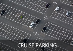 Port Shipping - Dover Cruise Parking